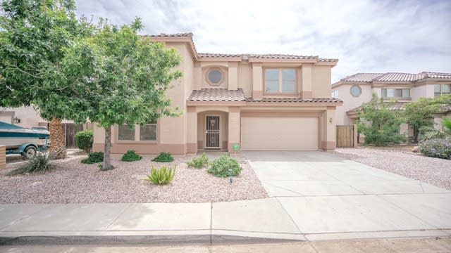 Photo 1 of 31 - 15561 W Gelding Dr, Surprise, AZ 85379