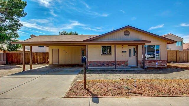 Photo 1 of 25 - 18608 N 17th Ave, Phoenix, AZ 85027