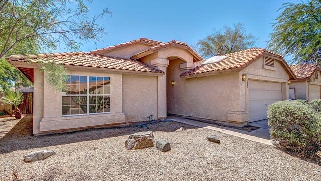 Photo 1 of 29 - 1361 W Butler Dr, Chandler, AZ 85224