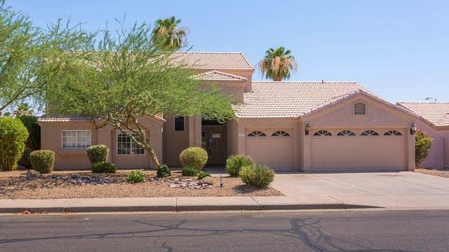 Photo 1 of 21 - 5939 E Inca St, Mesa, AZ 85205