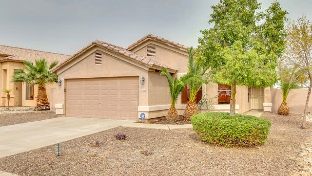 Photo 1 of 30 - 13646 W Solano Dr, Litchfield Park, AZ 85340