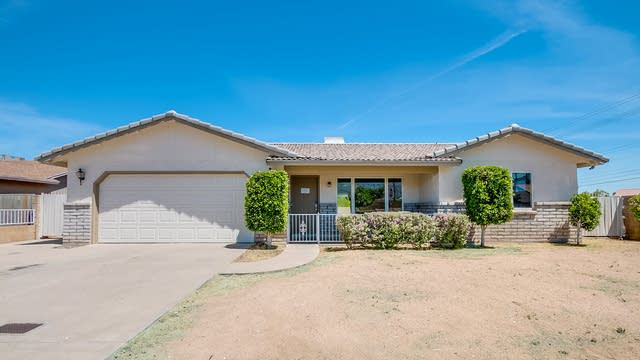 Photo 1 of 32 - 1538 E Carter Rd, Phoenix, AZ 85042