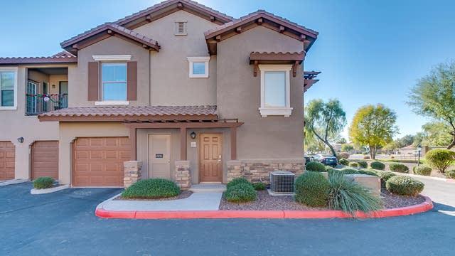 Photo 1 of 21 - 14250 W Wigwam Blvd #3225, Litchfield Park, AZ 85340
