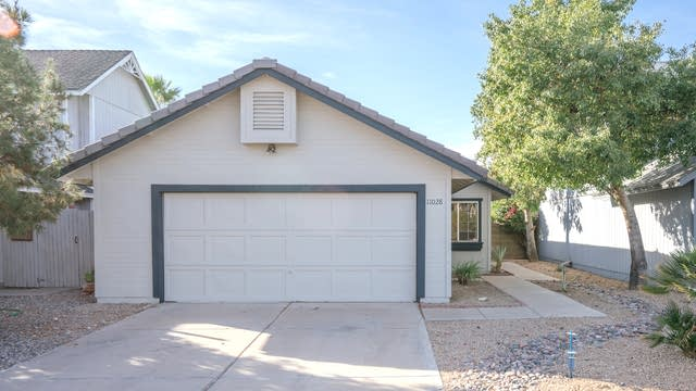 Photo 1 of 26 - 11028 N 81st Dr, Peoria, AZ 85345
