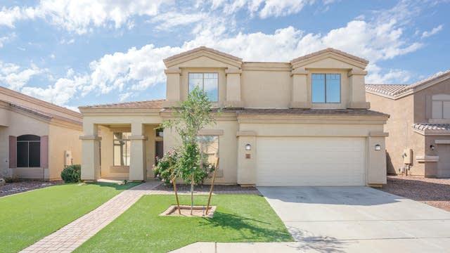 Photo 1 of 21 - 4642 N 111th Ln, Phoenix, AZ 85037
