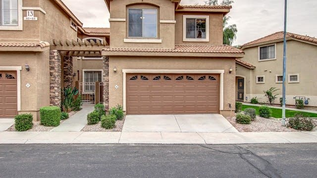 Photo 1 of 24 - 5415 E McKellips Rd #46, Mesa, AZ 85215