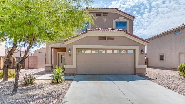 Photo 1 of 42 - 1551 S 217th Ave, Buckeye, AZ 85326