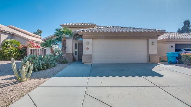 Photo 1 of 28 - 18619 N 40th Pl, Phoenix, AZ 85050
