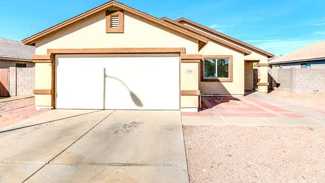 Photo 1 of 26 - 748 E Arizona Ave, Buckeye, AZ 85326