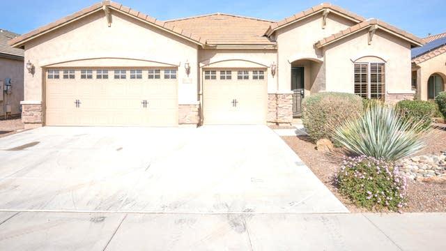 Photo 1 of 32 - 25976 W Runion Dr, Buckeye, AZ 85396