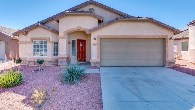 Photo 1 of 27 - 1625 E Maplewood Ave, Buckeye, AZ 85326