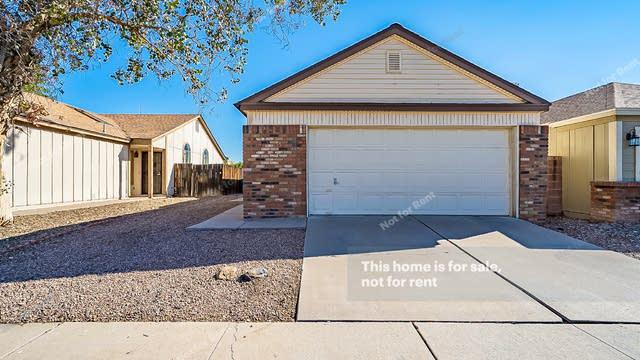 Photo 1 of 19 - 18635 N 33rd Dr, Phoenix, AZ 85027