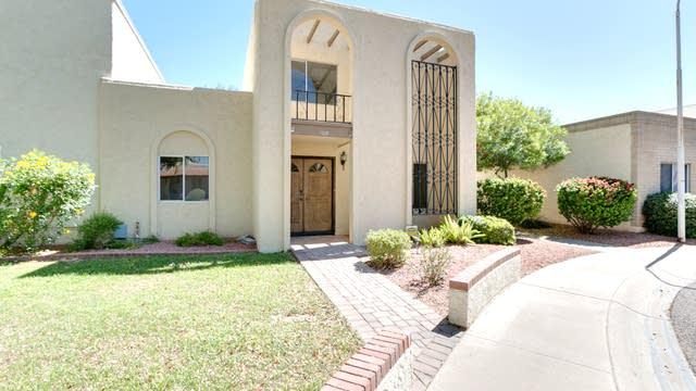 Photo 1 of 28 - 1729 W Citrus Way, Phoenix, AZ 85015