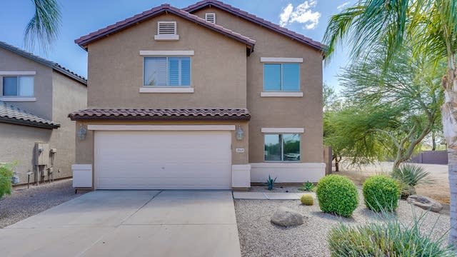 Photo 1 of 24 - 28514 N Dolomite Ln, San Tan Valley, AZ 85143