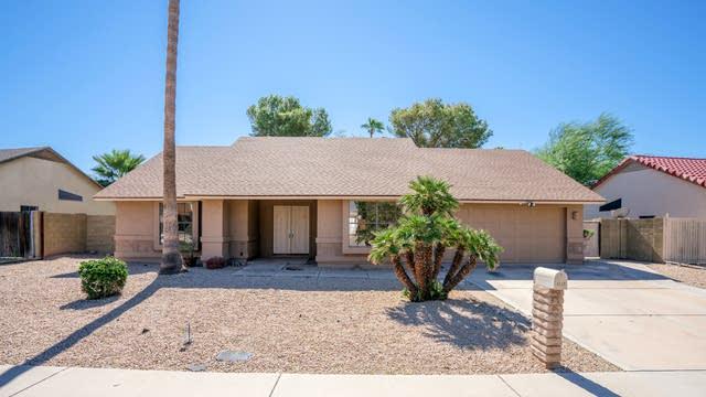 Photo 1 of 15 - 3237 W Helena Dr, Phoenix, AZ 85053