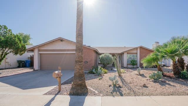 Photo 1 of 21 - 4619 N 100th Dr, Phoenix, AZ 85037