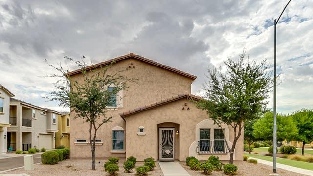 Photo 1 of 31 - 14819 N 177th Ave, Surprise, AZ 85388