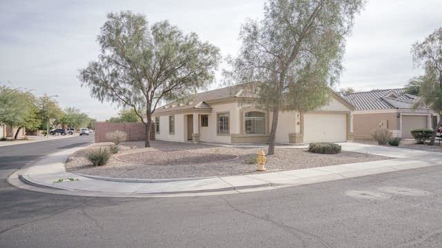 Photo 1 of 28 - 14717 N 130th Ln, El Mirage, AZ 85335