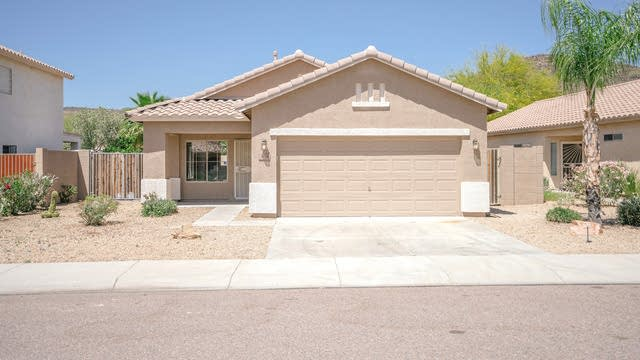 Photo 1 of 21 - 3926 W Hackamore Dr, Phoenix, AZ 85083