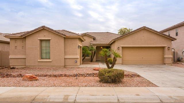 Photo 1 of 21 - 13631 W Montebello Ave, Litchfield Park, AZ 85340