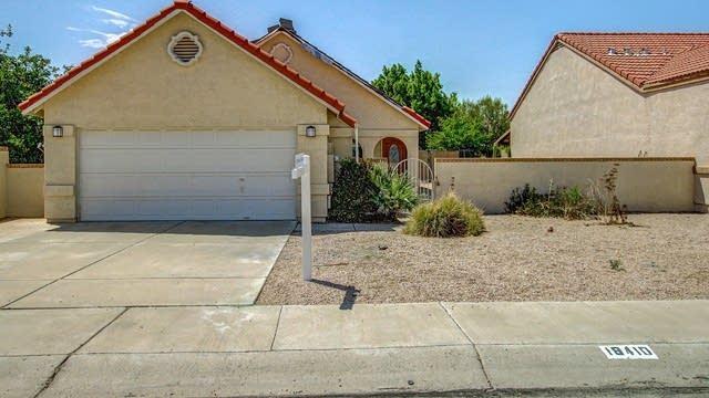 Photo 1 of 29 - 18410 N 36th Dr, Glendale, AZ 85308