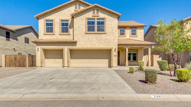 Photo 1 of 38 - 728 E Volk Ln, Sun Tan Valley, AZ 85140