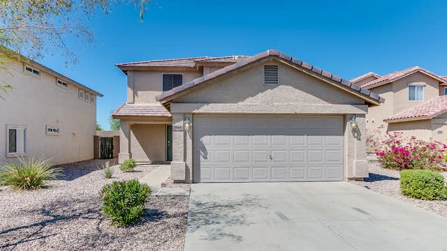 Photo 1 of 34 - 546 S 223rd Dr, Buckeye, AZ 85326