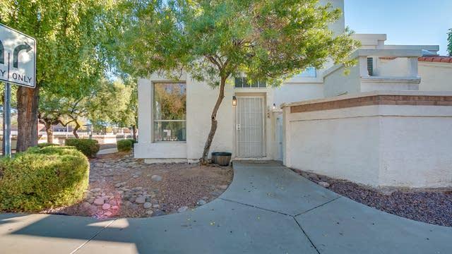 Photo 1 of 34 - 1717 E Union Hills Dr #2048, Phoenix, AZ 85024