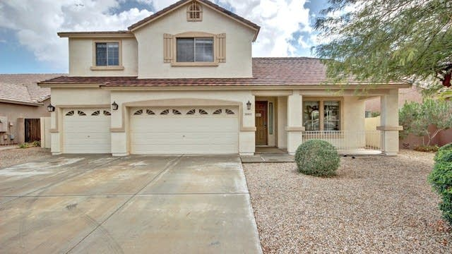 Photo 1 of 25 - 40547 N Parisi Pl, San Tan Valley, AZ 85140