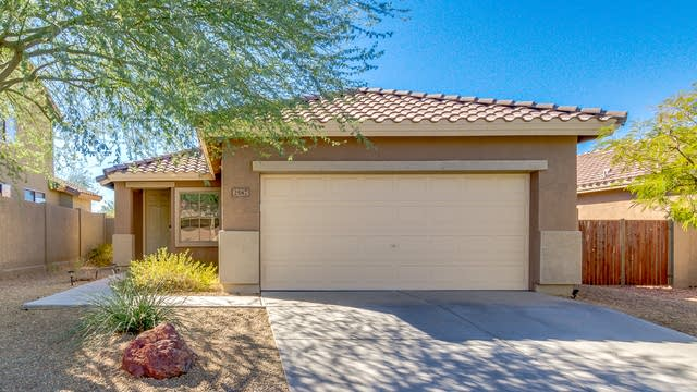 Photo 1 of 21 - 2587 W Patagonia Way, Phoenix, AZ 85086