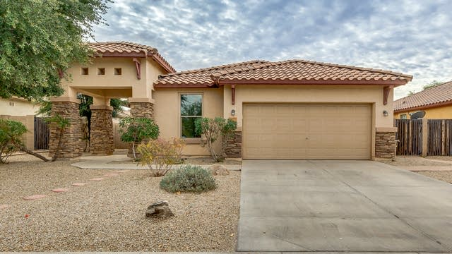 Photo 1 of 31 - 3077 E Merlot St, Gilbert, AZ 85298