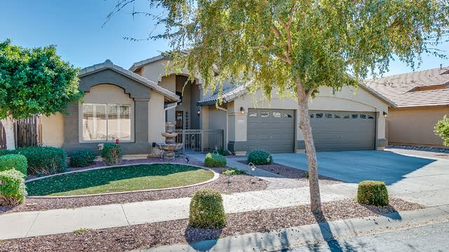 Photo 1 of 37 - 16603 W Woodlands Ave, Goodyear, AZ 85338