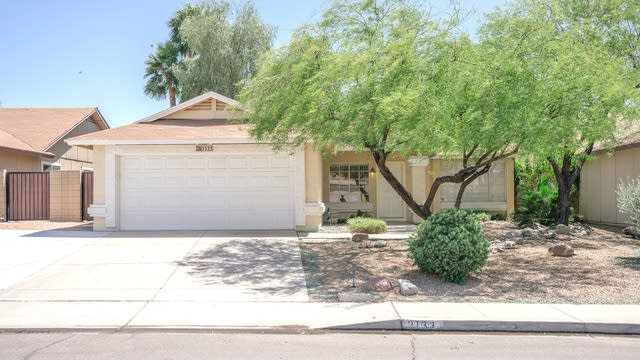 Photo 1 of 23 - 3133 W Rose Garden Ln, Phoenix, AZ 85027