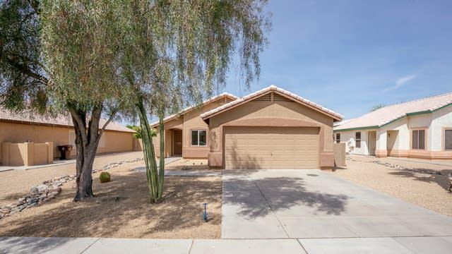 Photo 1 of 22 - 8542 W El Caminito Dr, Peoria, AZ 85345
