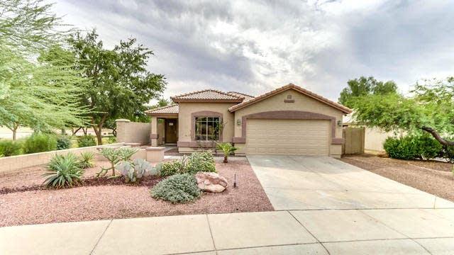 Photo 1 of 28 - 9101 W MacKenzie Dr, Phoenix, AZ 85037