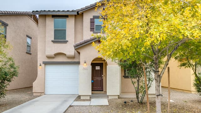 Photo 1 of 31 - 6431 W Fawn Dr, Phoenix, AZ 85339
