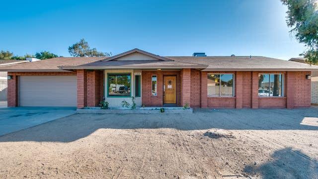 Photo 1 of 30 - 531 E Saint John Rd, Phoenix, AZ 85022