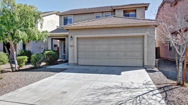 Photo 1 of 21 - 41485 N Salix Dr, San Tan Valley, AZ 85140