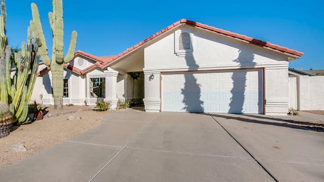 Photo 1 of 38 - 4822 E Hannibal Cir, Mesa, AZ 85205