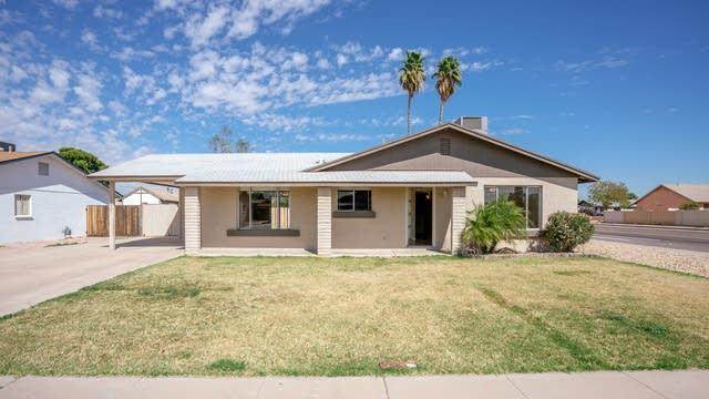 Photo 1 of 23 - 7102 W Brown St, Peoria, AZ 85345