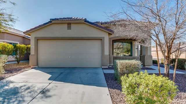 Photo 1 of 29 - 10027 W Flavia Hvn, Tolleson, AZ 85353