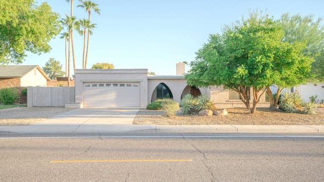 Photo 1 of 27 - 5231 W Cholla St, Glendale, AZ 85304