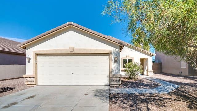 Photo 1 of 31 - 1601 S 225th Ln, Buckeye, AZ 85326