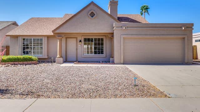 Photo 1 of 20 - 1219 E Kristal Way, Phoenix, AZ 85024