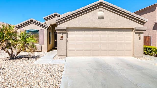 Photo 1 of 27 - 15968 W Vogel Ave, Goodyear, AZ 85338
