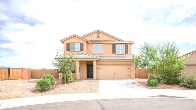 Photo 1 of 23 - 24570 W Gregory Rd, Buckeye, AZ 85326