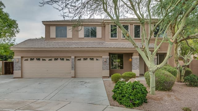 Photo 1 of 27 - 26269 N 74th Dr, Peoria, AZ 85383