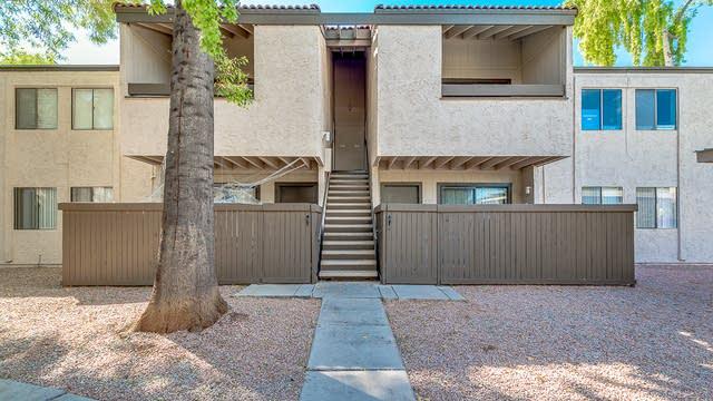 Photo 1 of 14 - 2938 N 61st Pl #232, Scottsdale, AZ 85251