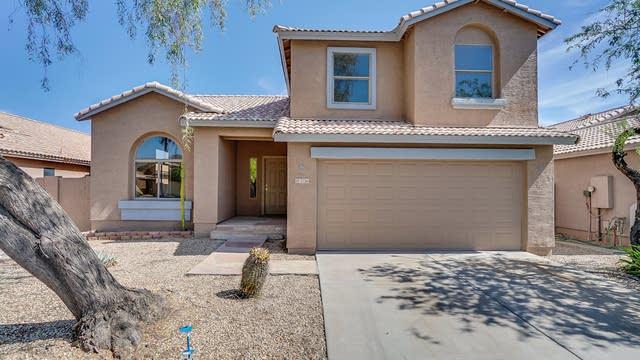 Photo 1 of 20 - 2726 E Beautiful Ln, Phoenix, AZ 85042
