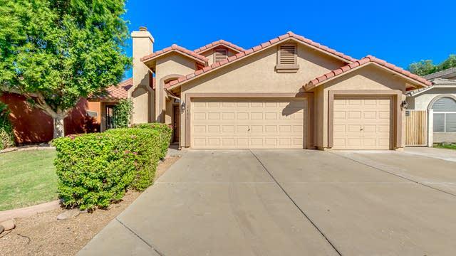 Photo 1 of 21 - 2435 S Saranac, Mesa, AZ 85209